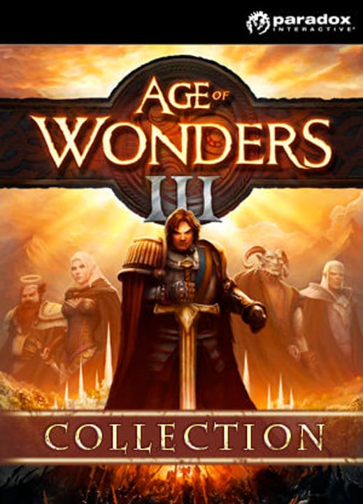 PC/Mac - Age of Wonders III Collection Download (ESD) 785300134118 Photo no. 1