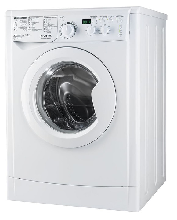 BAK 6 Waschmaschine Mio Star 71722260000016 Bild Nr. 1