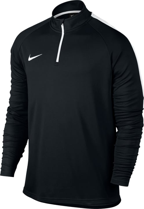 Dry Drill Top Academy Maillot de football pour homme Nike 498272600321 Couleur charbon Taille S Photo no. 1