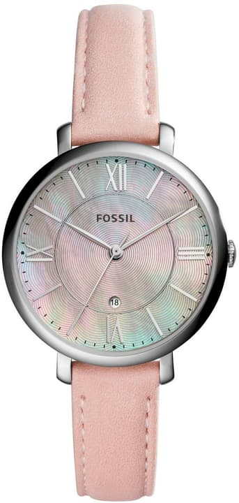 Spring Jacqueline ES4151 montre-bracelet Fossil 785300149773 Photo no. 1