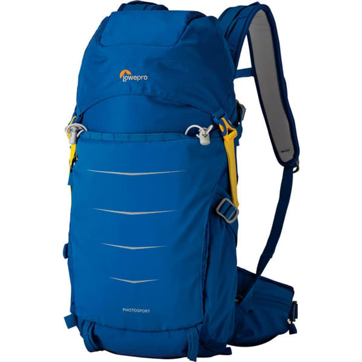 Photo Sport BP 200 AW II blau Lowepro 785300129695 Photo no. 1