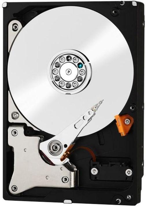 Red NAS 3TB 3.5'' Retail-Kit HDD Intern Western Digital 79824010000018 Bild Nr. 1