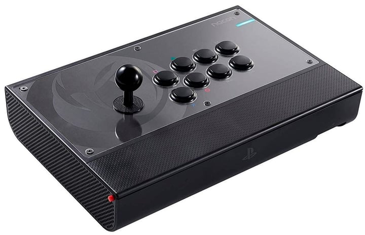 Arcade Stick Daija PS4 Nacon 785300142228 N. figura 1