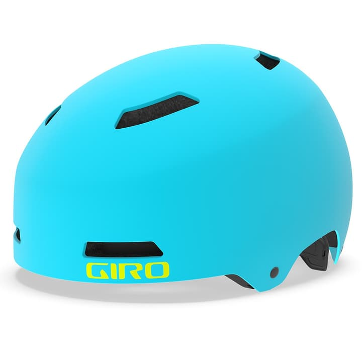 Quarter FS MIPS Helmet casque de vélo Giro 461891751040 Couleur bleu Taille 51-55 Photo no. 1