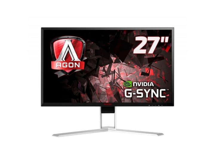 "AGON AG271QG G-Sync 27"" Écran AOC 785300123368 Photo no. 1"