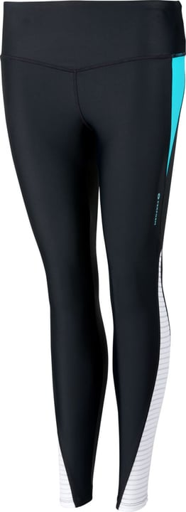 Fitness-Tights Damen-Tights Perform 464976304220 Farbe schwarz Grösse 42 Bild-Nr. 1
