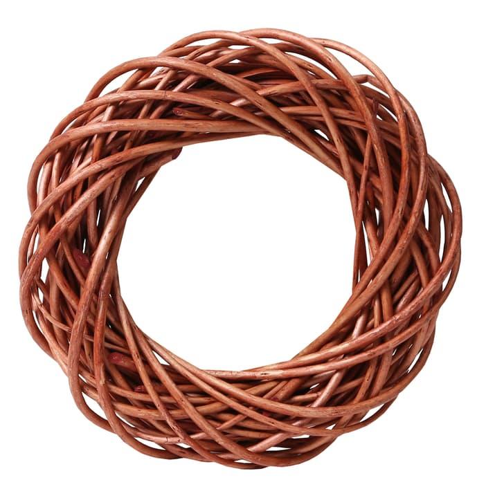 Corone di salice, marrone, 30x6cm Do it + Garden 656548000001 Colore Marrone Taglio L: 60.0 mm N. figura 1