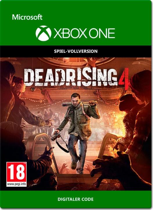 Xbox One - Dead Rising 4 Digital (ESD) 785300137300 Photo no. 1