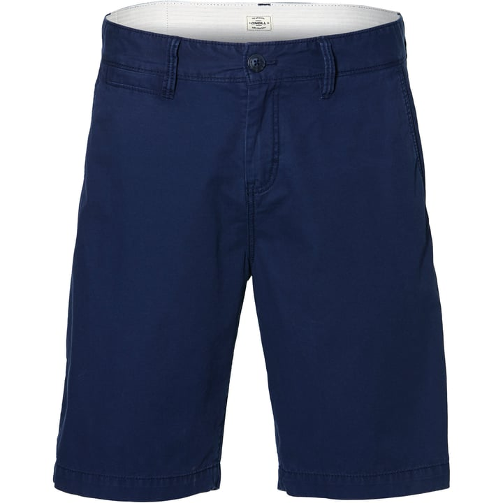 LM FRIDAY NIGHT CHINO SHORTS Herren-Shorts O'Neill 463113100543 Farbe marine Grösse L Bild-Nr. 1