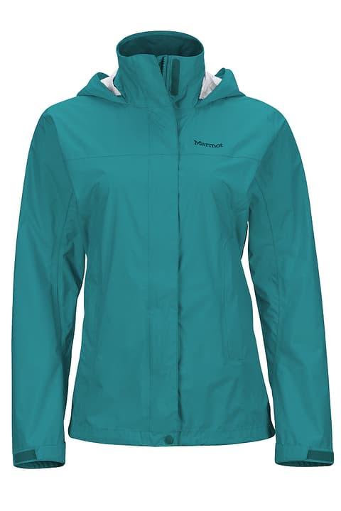 Precip Damen-Trekkingjacke Marmot 461051400485 Farbe mint Grösse M Bild-Nr. 1