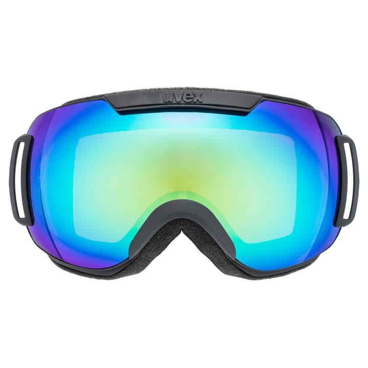 Downhill 2000 FM black Schneesportbrille Uvex 465007800000 Bild Nr. 1