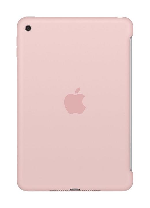 iPad mini 4 Coque en silicone - Rose des sables Apple 785300126871 Photo no. 1