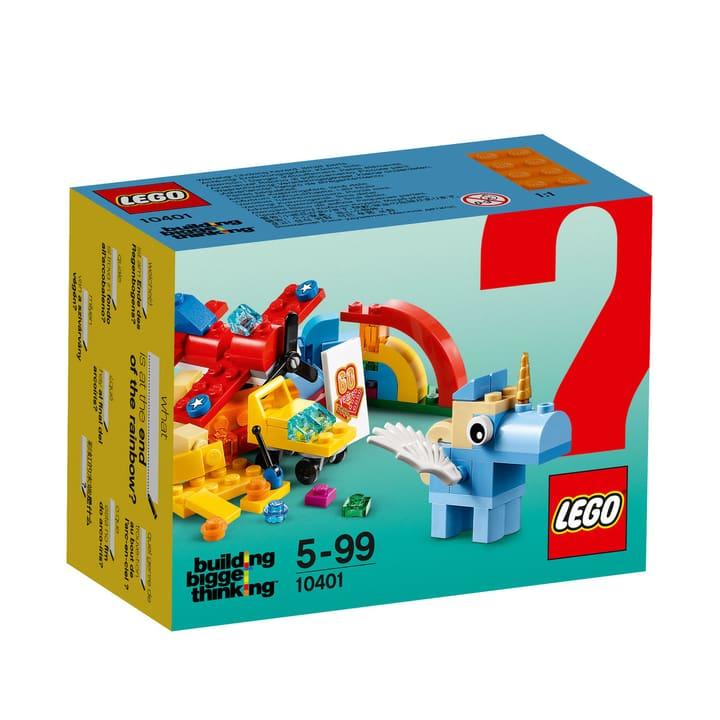 LEGO           Brand Campaign Products Spass mit dem Regenbogen 10401 744547000000 Bild Nr. 1