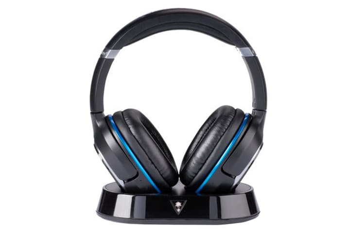 Ear Force Elite 800 Gaming Headset Turtle Beach 797963800000 Photo no. 1
