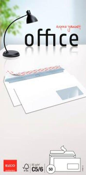 Enveloppe avec fenêtre à droite C5/6 Enveloppe Elco 785300149751 Photo no. 1