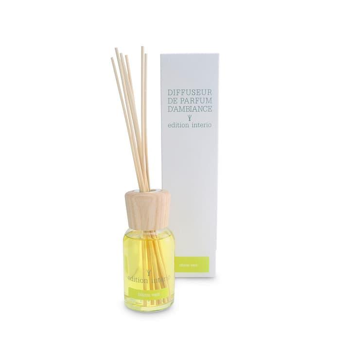 DIFFUSEUR DE PARFUM D'AMBIANCE Citron Vert Edition Interio 396018000000 Contenuto 10.0 Odore Limone N. figura 1