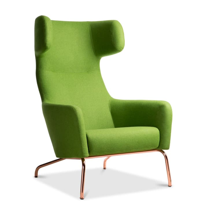 SENADO Sessel 360040266911 Grösse B: 79.0 cm x T: 96.0 cm x H: 107.0 cm Farbe Lime Bild Nr. 1