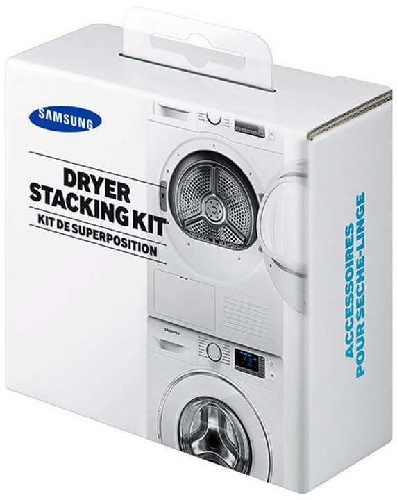 Set de raccords SK-DH Accessoire Samsung 717215000000 Photo no. 1