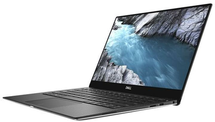 XPS 13 9370-PW4CY Notebook Dell 785300132890 Bild Nr. 1