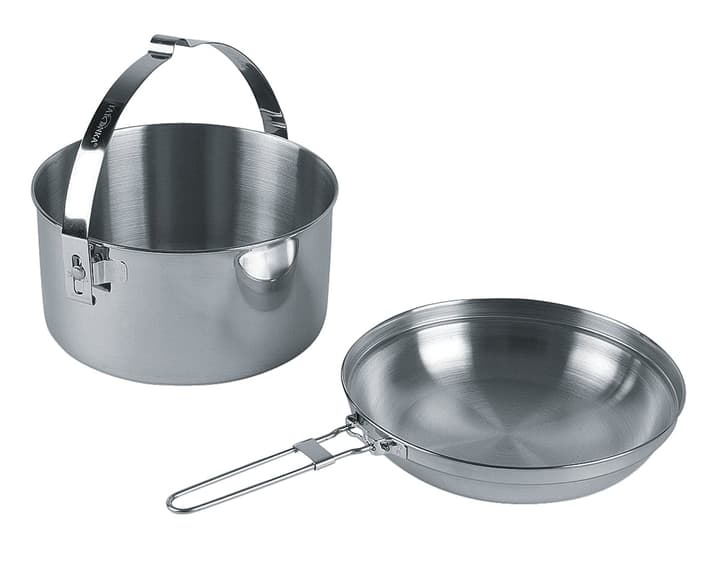 Kettle 2.5 Casseroles Tatonka 490658100000 Photo no. 1