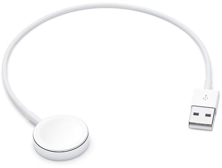 Watch Magnetic Charging Cable 0.3m Station de recharge Apple 785300147587 Photo no. 1