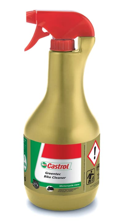 Greentec Bike Cleaner Prodotto detergente Castrol 620215000000 N. figura 1