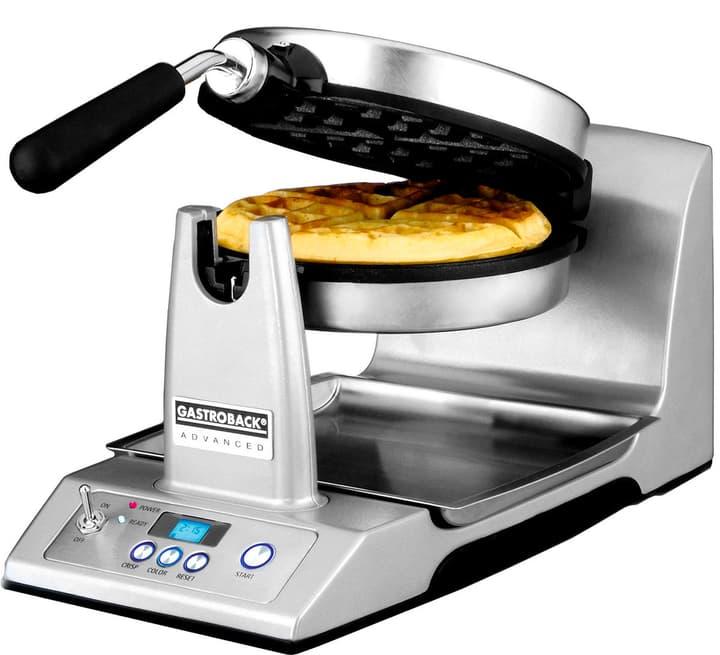 Advanced EL Waffeleisen Gastroback 785300130940 Bild Nr. 1