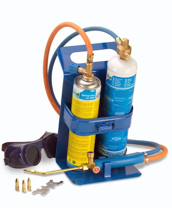 Schweiss-Fix SF 3100 Apparecchio di brasatura e bruciatore Cfh 611710700000 N. figura 1