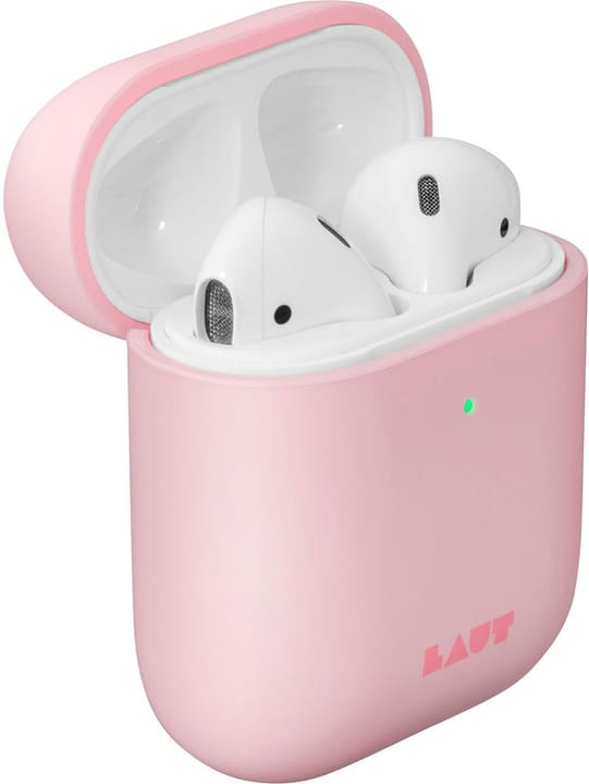 Huex Pastels for AirPods - Candy case Laut 785300150427 N. figura 1
