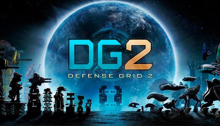 PC - Defense Grid 2 Digitale (ESD) 785300133599 N. figura 1