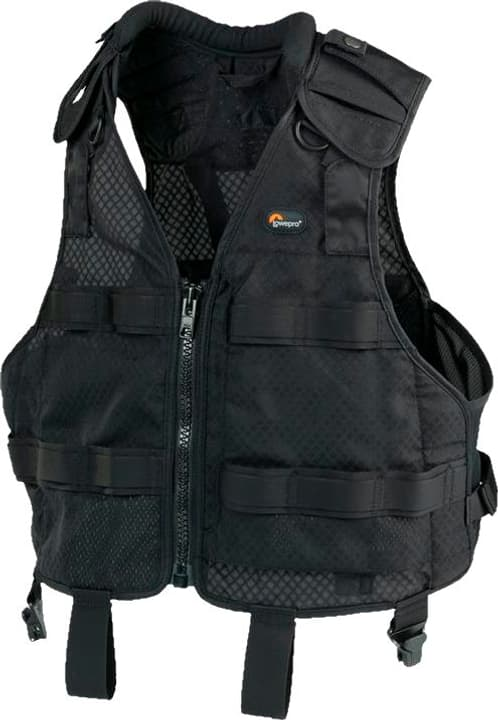 S&F Technical Vest (L/XL) Lowepro 785300135261 Bild Nr. 1