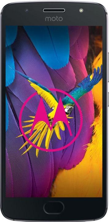 Moto G5s 32GB Plus gris Smartphone Motorola 785300133067 Photo no. 1