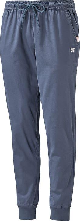 Woven Pant Pantalon pour femme Extend 462380500747 Couleur denim Taille XXL Photo no. 1