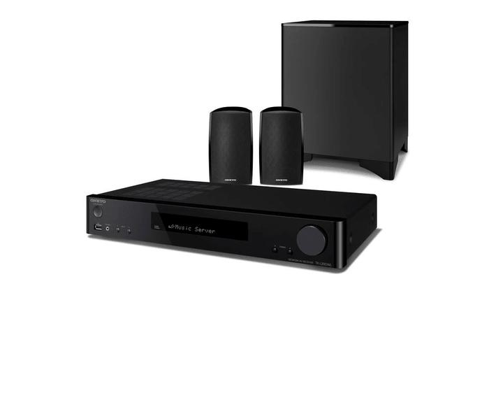 LS-5200 Home-Cinema schwarz Onkyo 785300127128 Bild Nr. 1