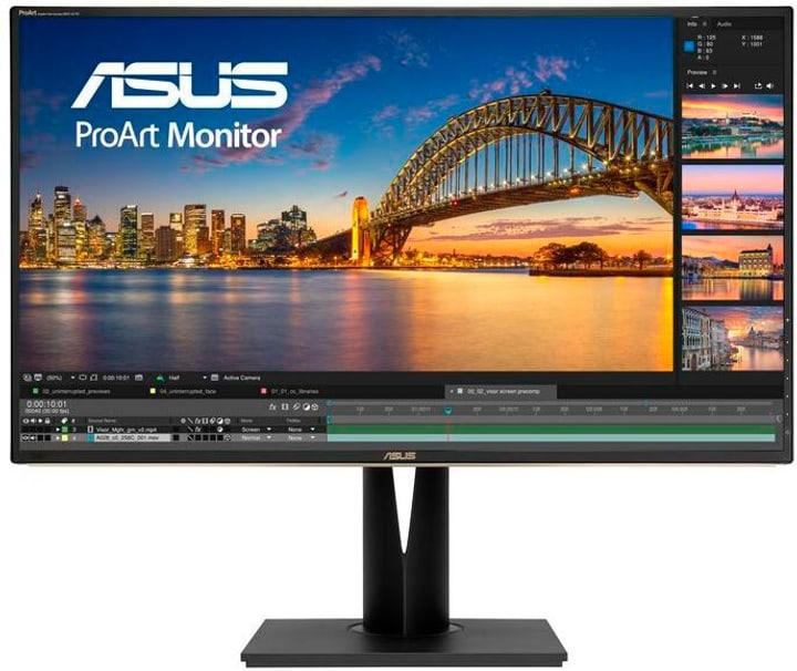 "ProArt PA329C 32"" Moniteur Asus 785300151711 Photo no. 1"