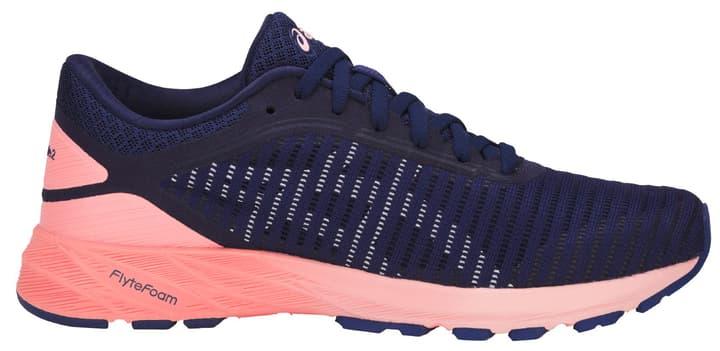 DynaFlyte 2 Chaussures de course pour femme Asics 463221537522 Couleur bleu foncé Taille 37.5 Photo no. 1