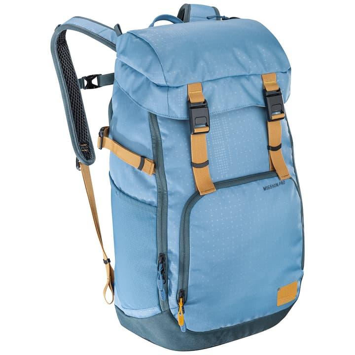 Mission Pro Backpack Sac à dos de vélo Evoc 460281600041 Couleur bleu claire Taille Taille unique Photo no. 1