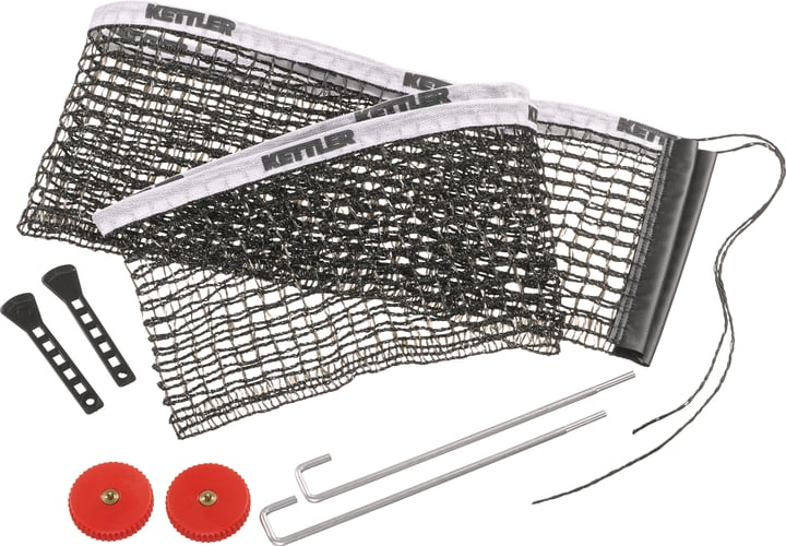 Tischtennis-Netz Kettler 491640600000 Bild-Nr. 1