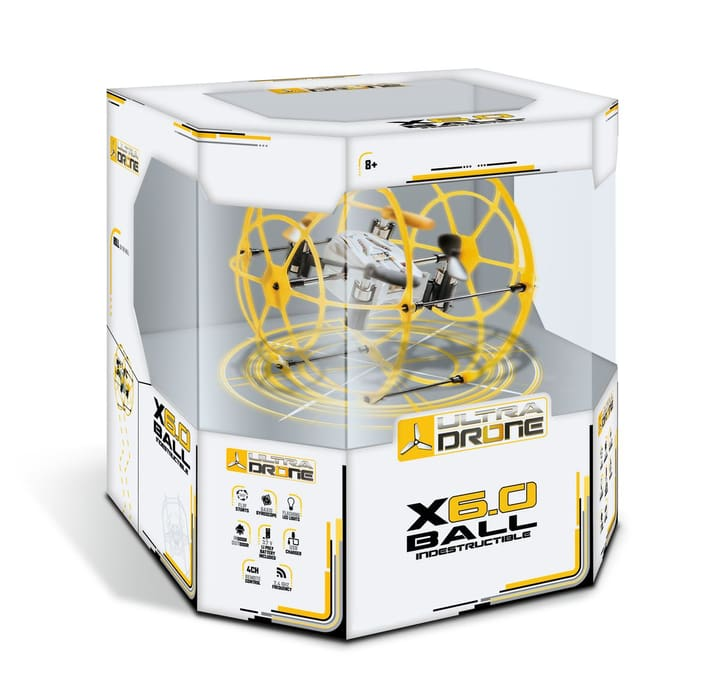 Mondo Ultradrone Ball X6.0 746218300000 Photo no. 1