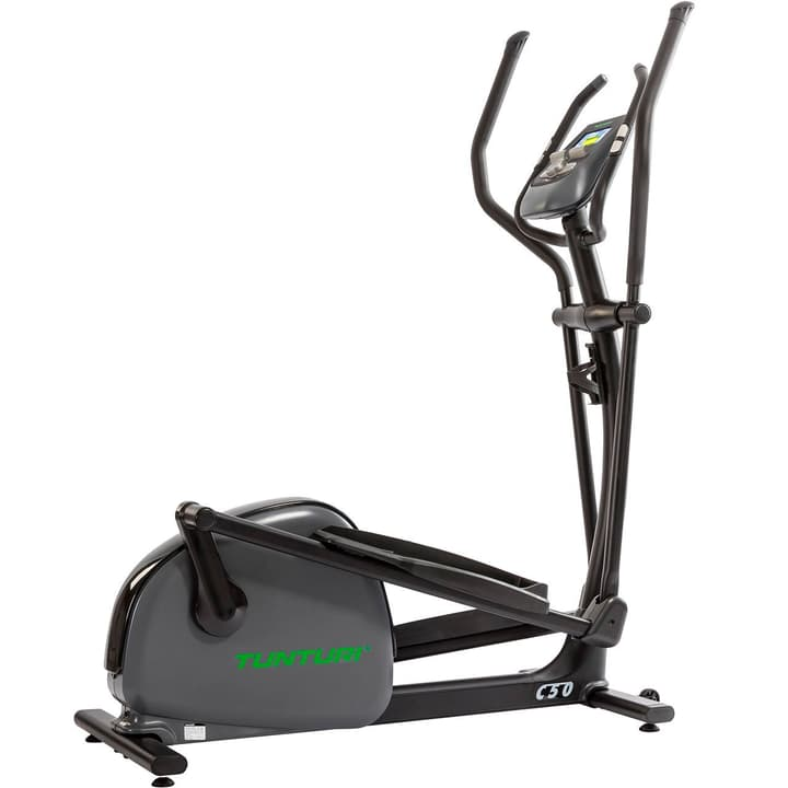 C50 Performance Crosstrainer Tunturi 463051800000 Bild-Nr. 1