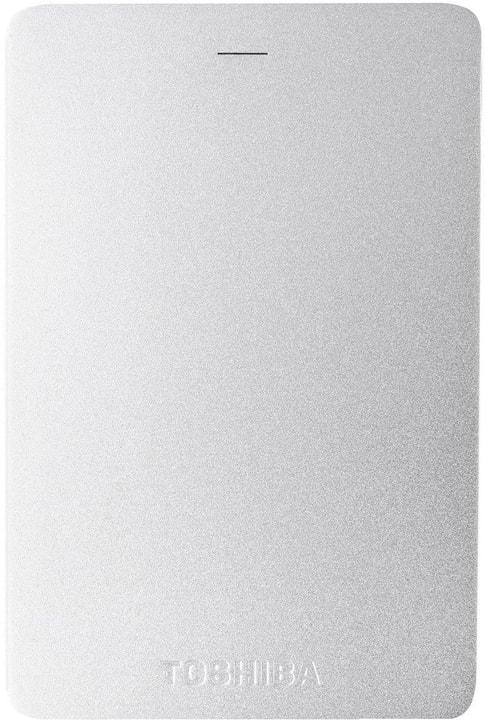 HDD Canvio Alu3S 1TB silver Hard disk Esterno HDD Toshiba 785300123381 N. figura 1