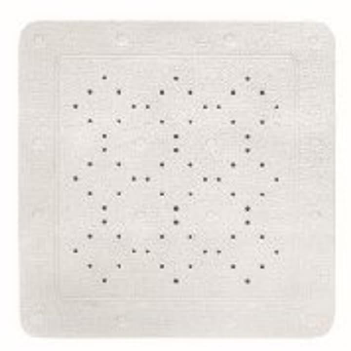 ORCA Tappetino antiscivolo per vasca da bagno 453124156110 Colore Bianco Dimensioni L: 55.0 cm x A: 55.0 cm N. figura 1