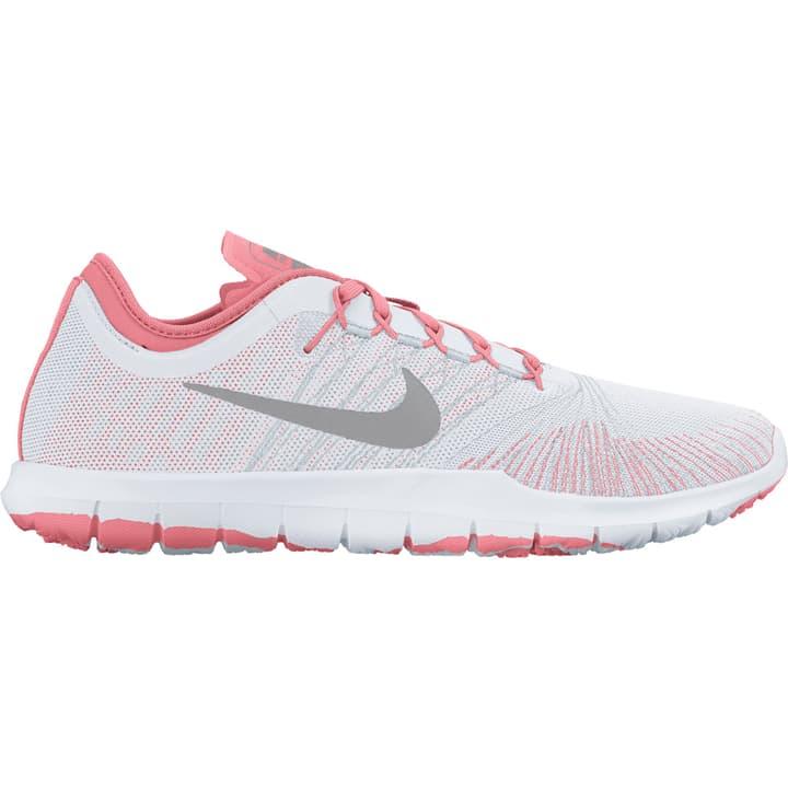 Flex Adapt TR PRM Chaussures de fitness pour femme Nike 461674041010 Couleur blanc Taille 41 Photo no. 1