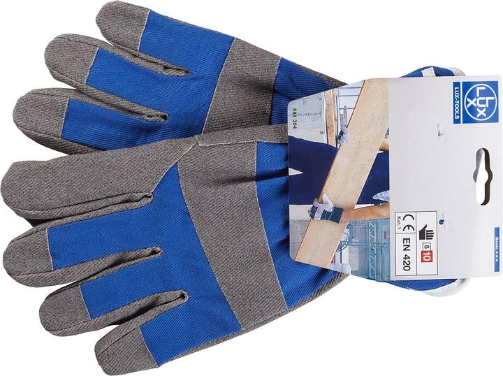 Gants de travail Classic Lux 601087700000 Photo no. 1