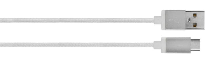 Cotton Cable bianco Cavo XQISIT 798301300000 N. figura 1