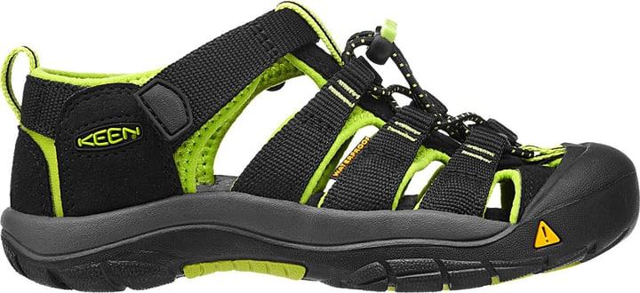 Newport H2 Kinder-Sandale Keen 460854833020 Farbe schwarz Grösse 33 Bild-Nr. 1