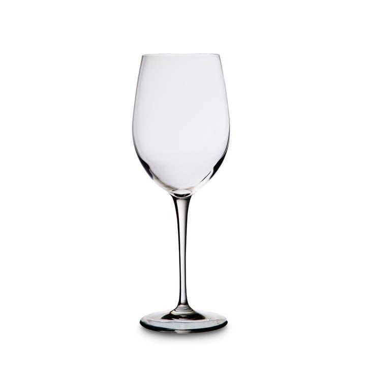 PREMIUM Bicchiere da vino bianco 393000902091 Dimensioni L: 8.6 cm x P: 8.6 cm x A: 23.3 cm Colore Trasparente N. figura 1