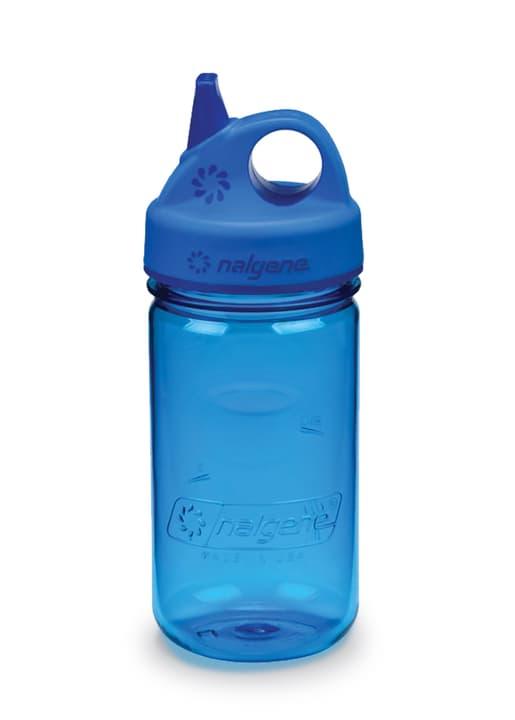 Grip'n Gulp Trinkflasche Nalgene 464629600040 Farbe blau Grösse Einheitsgrösse Bild-Nr. 1