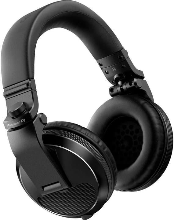 HDJ-X5 - Noir Casque Over-Ear Pioneer DJ 785300133161 Photo no. 1