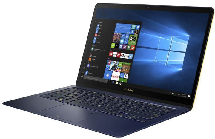Zenbook UX490UA-BE087T Notebook Asus 785300132096 N. figura 1